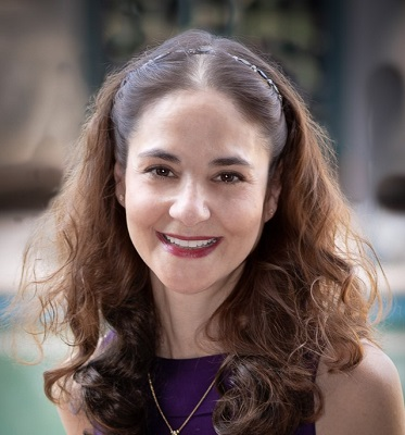 photo of Jenann Ismael, Ph.D.